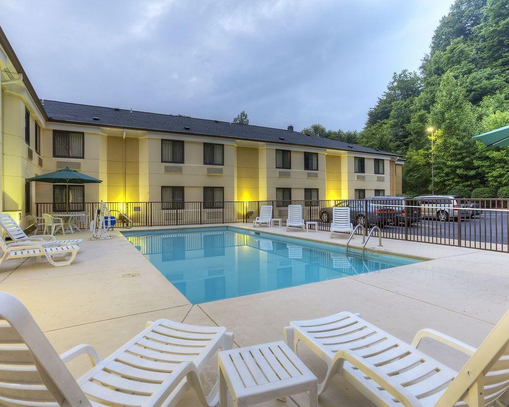 Sleep Inn Bryson City - Cherokee Area, Swain