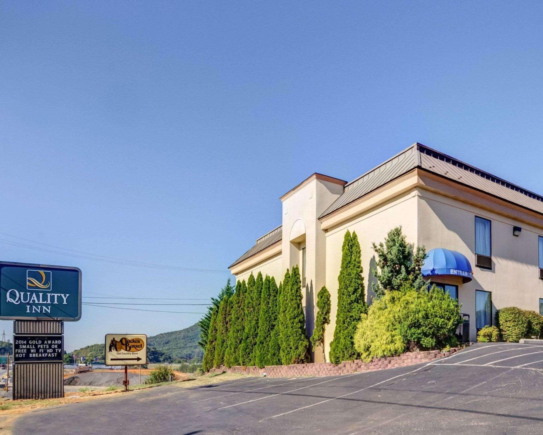Quality Inn Troutville - Roanoke North, Botetourt