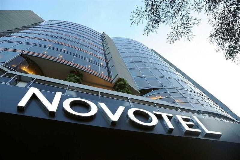 Novotel Panama City, Panamá