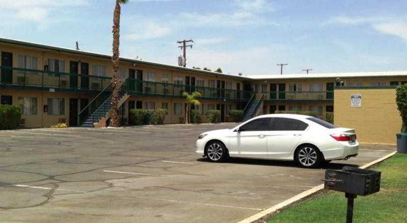 Yuma 4th Avenue Travelodge, Yuma