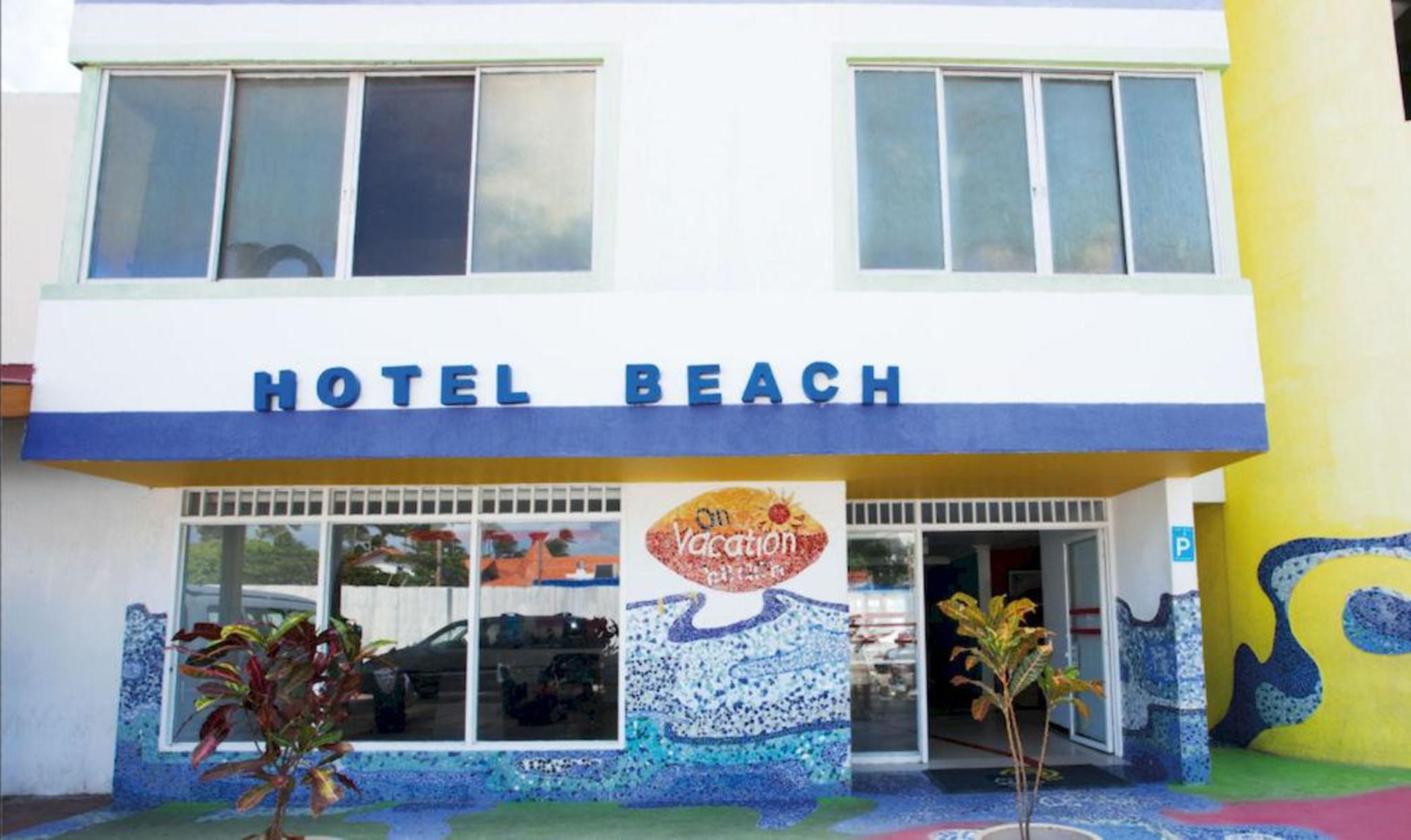 Hotel On Vacation Caribbean All Inclusive, San Andrés