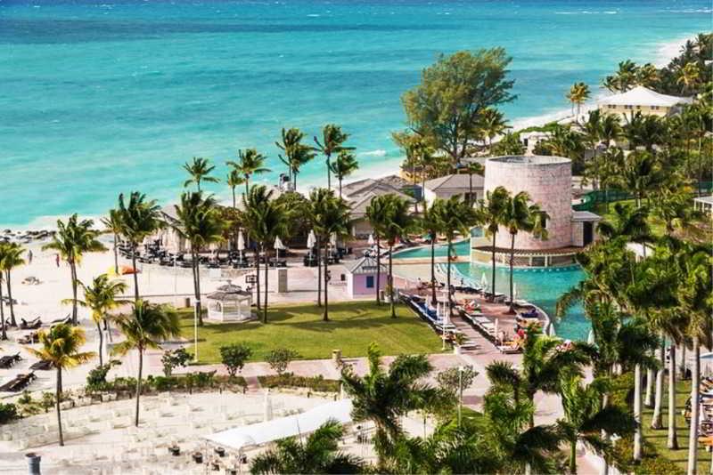 Memories Grand Bahama All Inclusive,