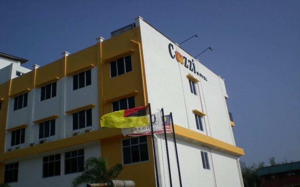 Cozzi Hotel Port Dickson, Port Dickson