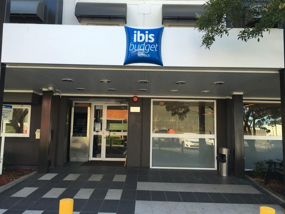 Ibis Budget St Peters, Marrickville