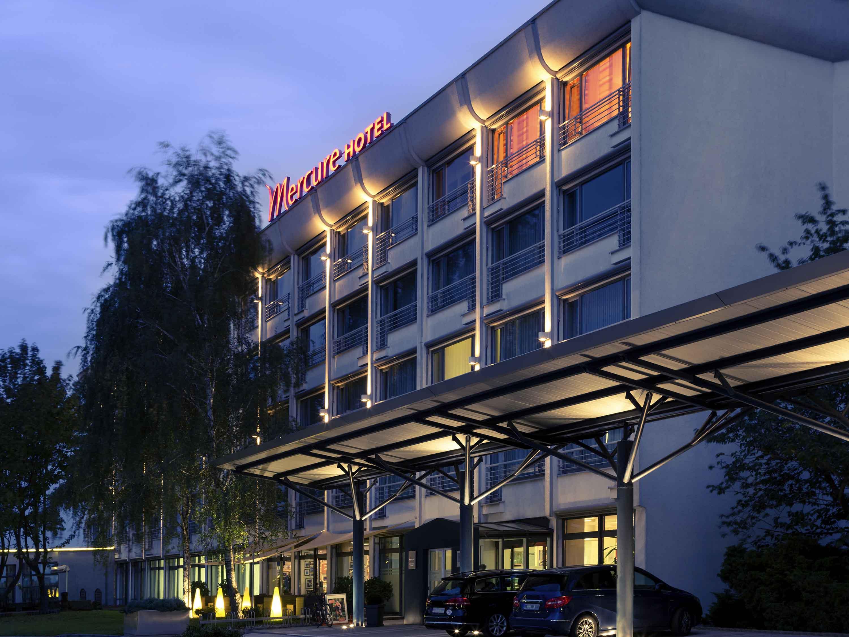 Mercure Hotel Riesa Dresden Elbland, Meißen