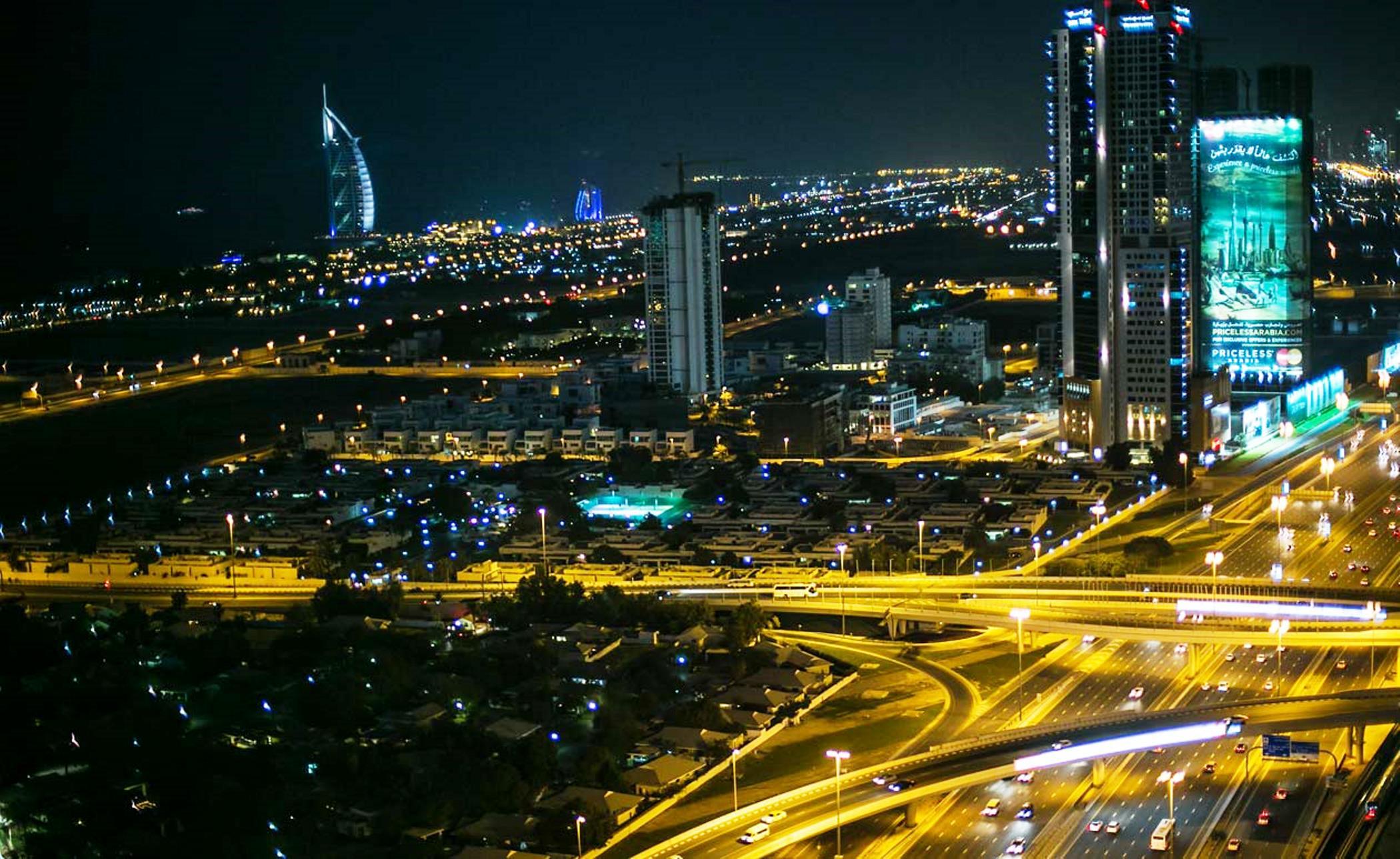 Mercure Hotel Apartments Dubai Barsha Heights,