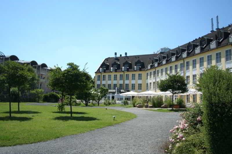 Seehotel Zeuthen, Dahme-Spreewald
