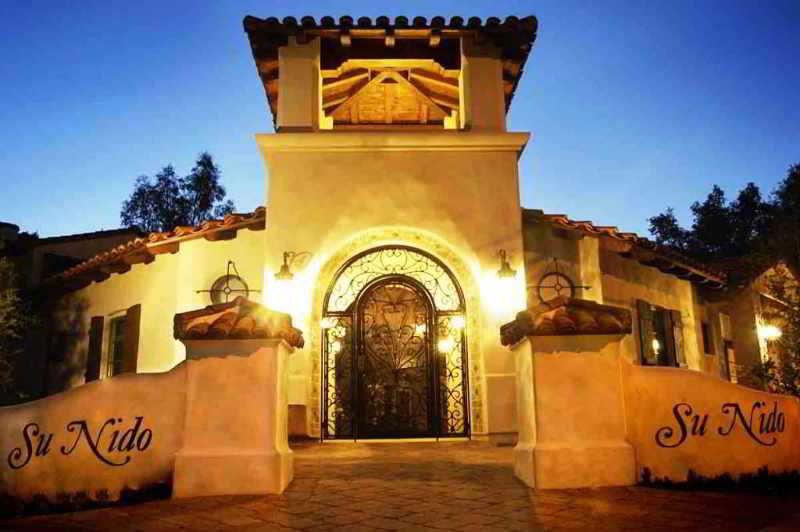Su Nido Inn, Ventura