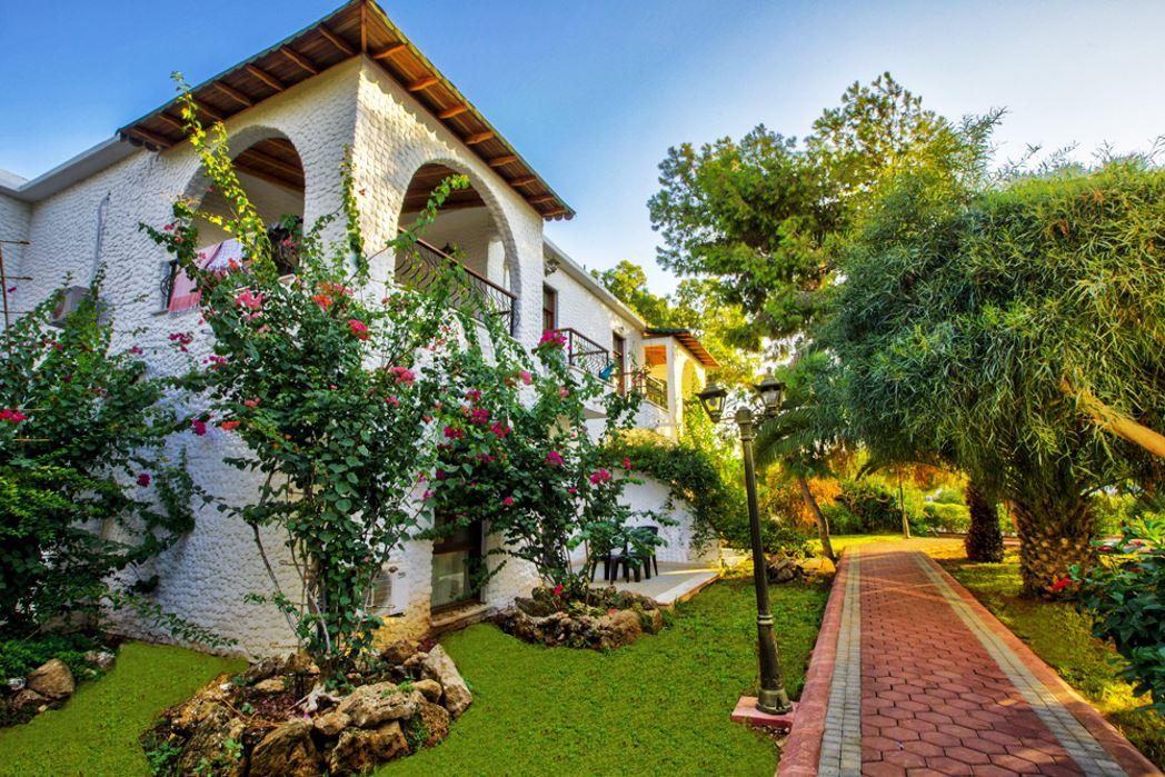 Merit Cyprus Gardens Holiday,
