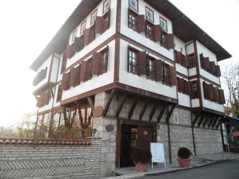 Asmazlar Bagevi, Safranbolu