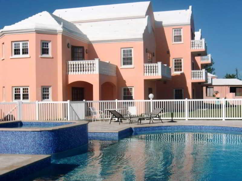 Clearview Suites & Villas,