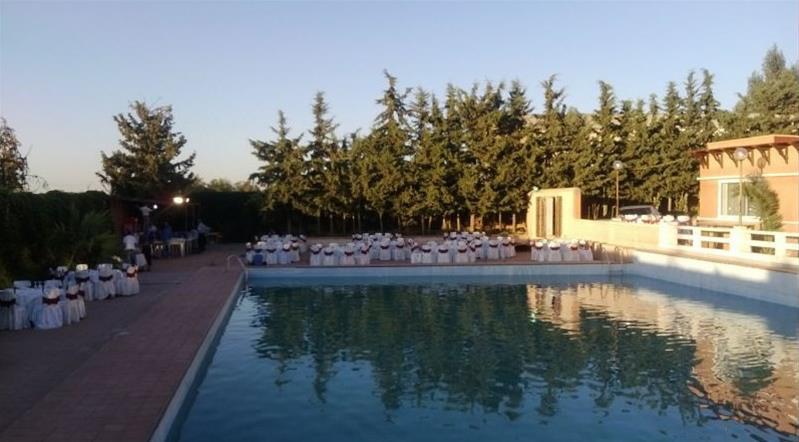 Renaissance Tlemcen Hotel, Tlemcen