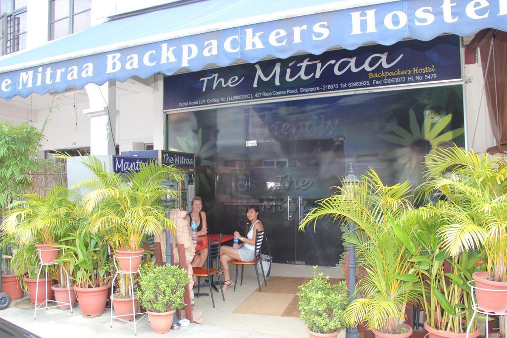 The Mitraa Backpackers Hostel, Kallang
