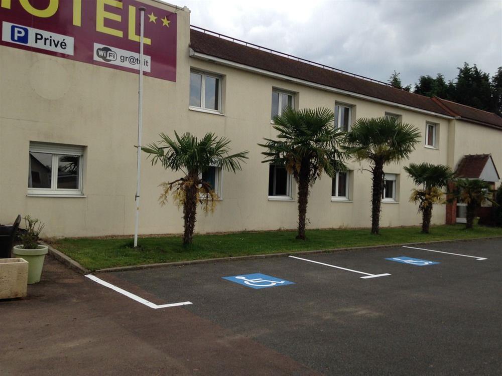 Garden's Hotel, Nièvre