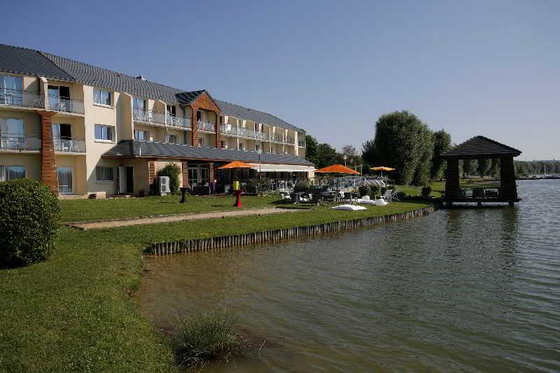 Hôtel du Golf de l'Ailette, The Originals Relais, Aisne