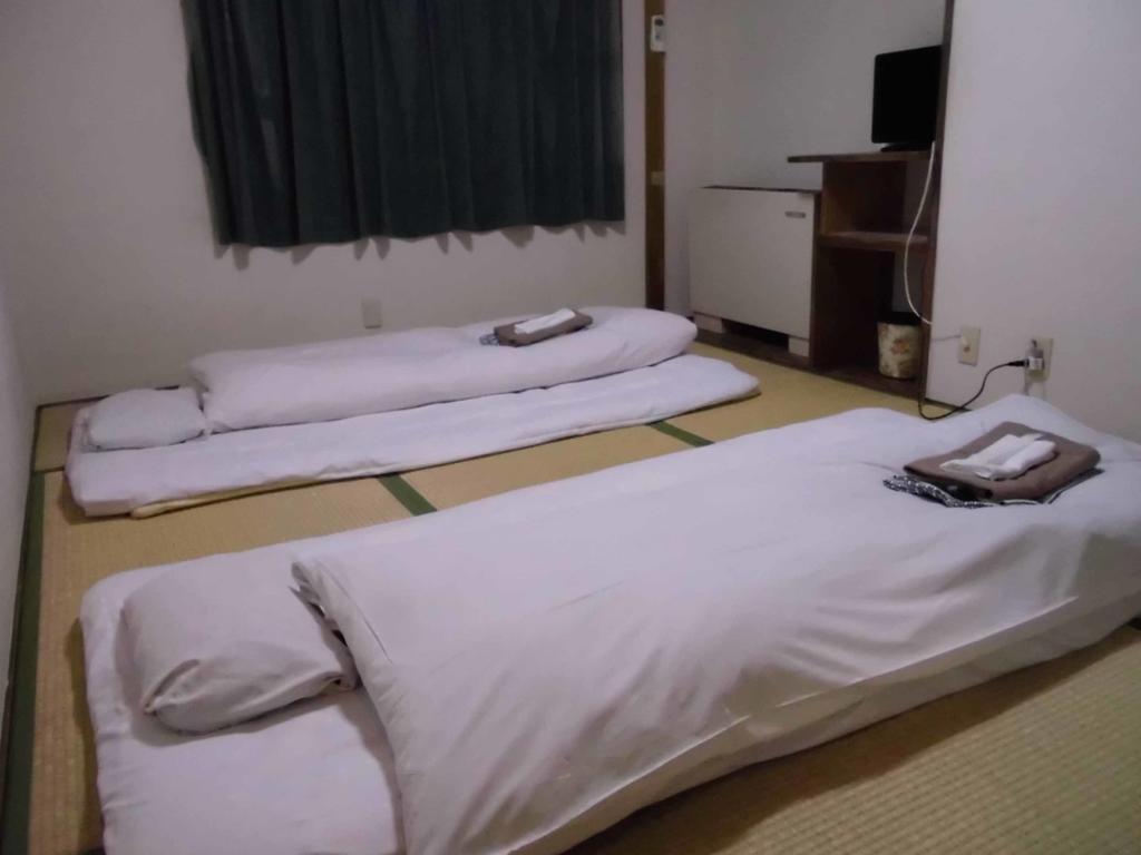Hotel Taiyo, Osaka
