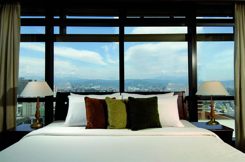 Luxy Service Suites At Times Square, Kuala Lumpur
