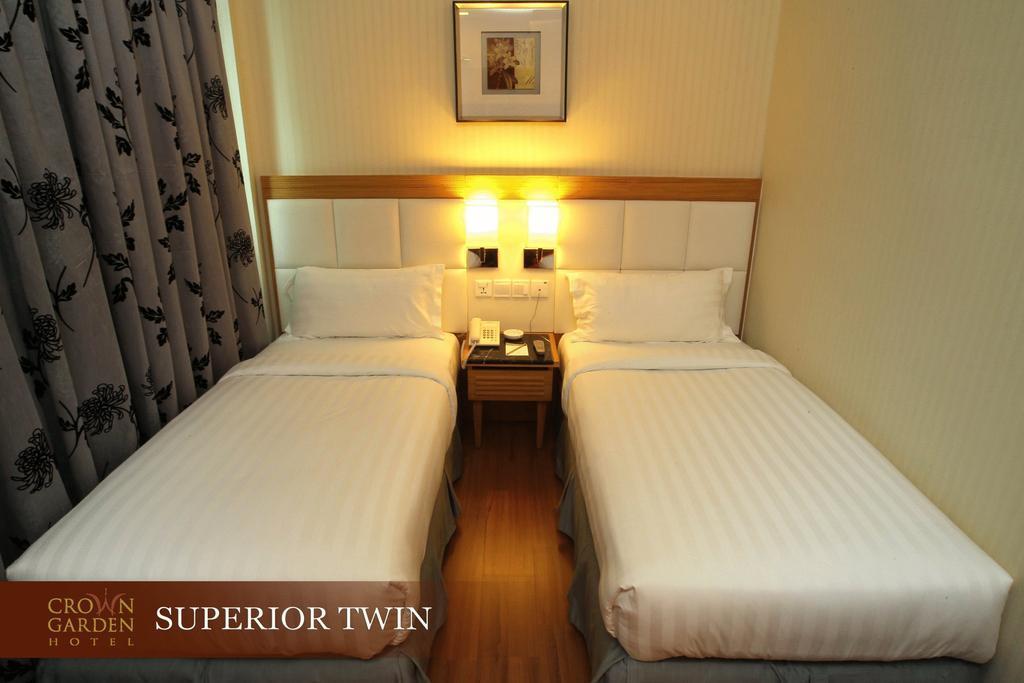 Crown Garden Hotel, Kota Bharu