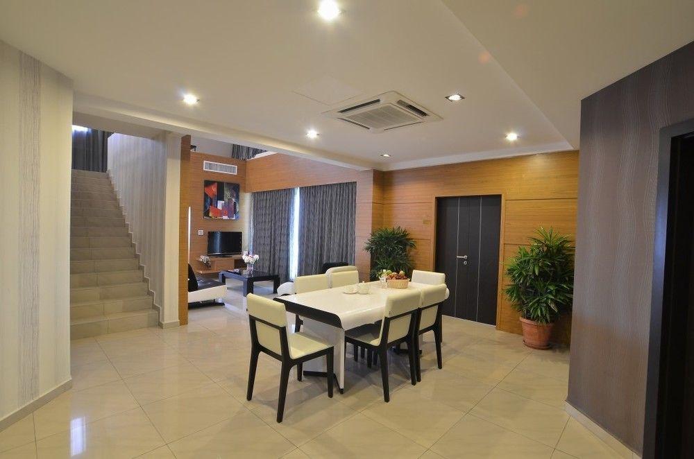 Amansari Residence Resort, Johor Bahru