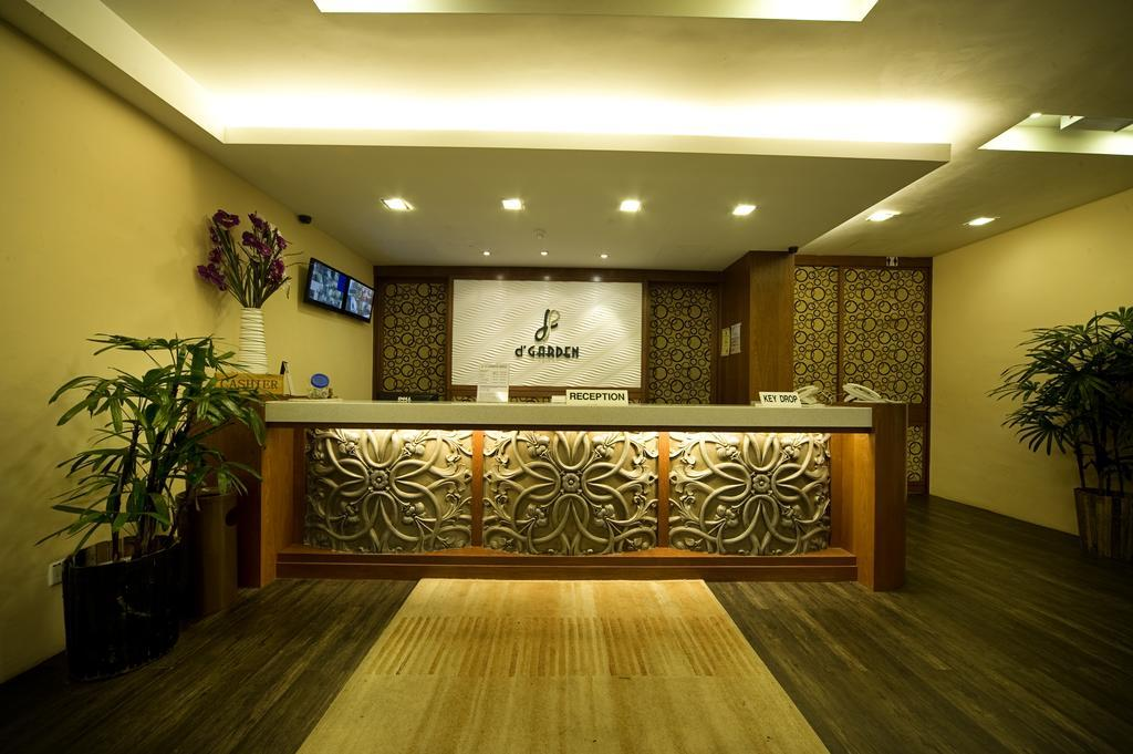 D'Garden Boutique Hotel, Kuala Lumpur