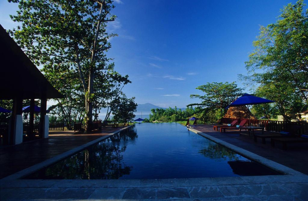 Nusantara Diving Centre Resort  Spa, Minahasa Utara