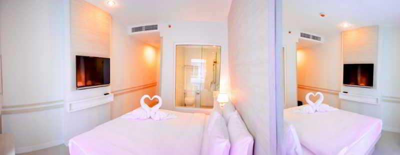 Mirage Patong Phuket Hotel, Pulau Phuket