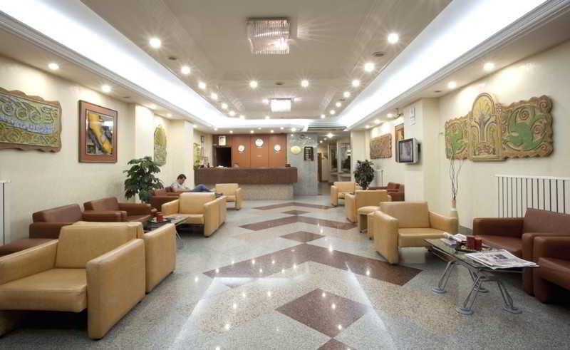 Hotel Sefa 1, Çorlu
