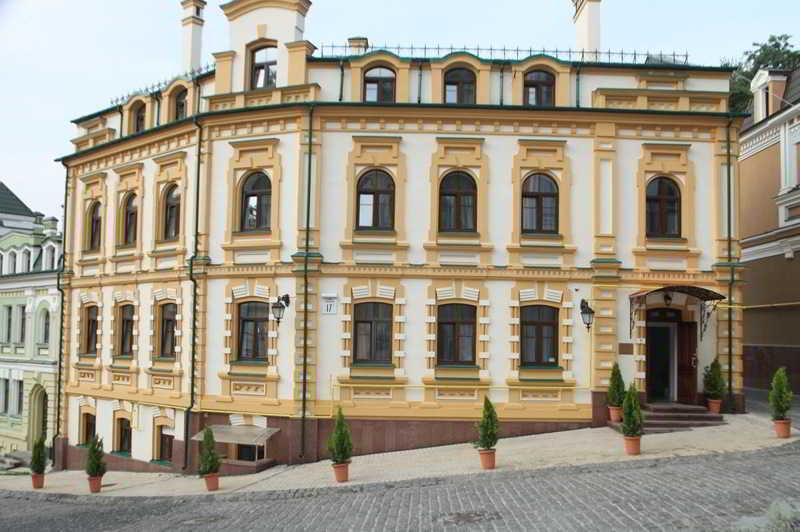 Gonchar, Shevchenkivs'kyi