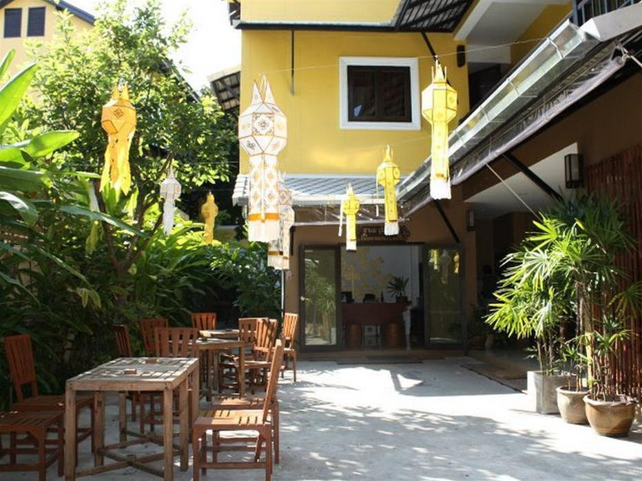 Thapae Boutique House, Muang Chiang Mai