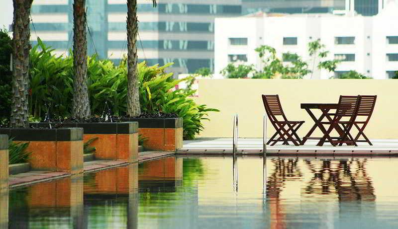 BACC Serviced Apartments, Bang Na
