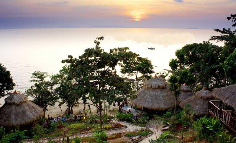 Koh Jum Resort, Nua Khlong