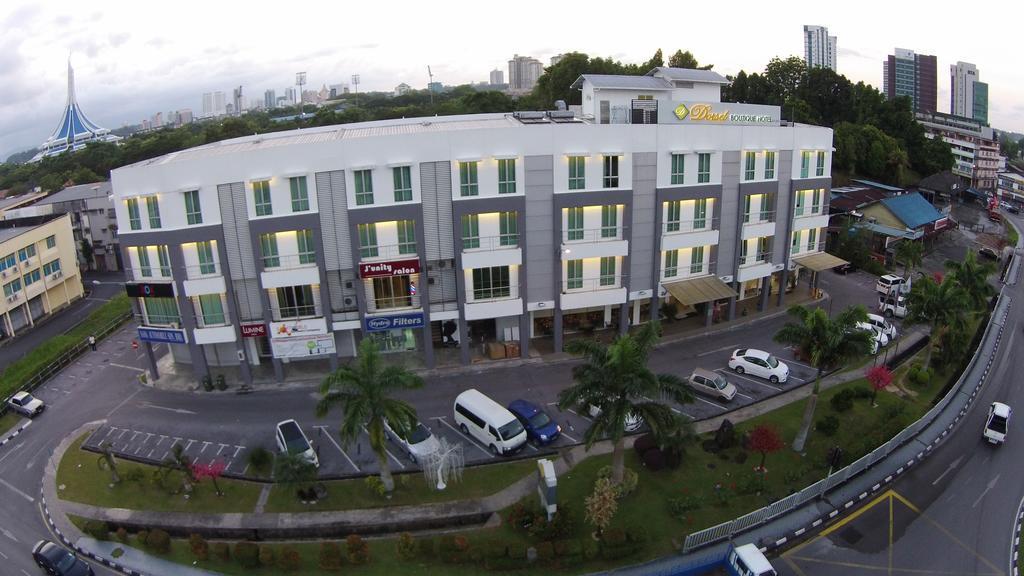 Dorset Boutique Hotel, Kuching