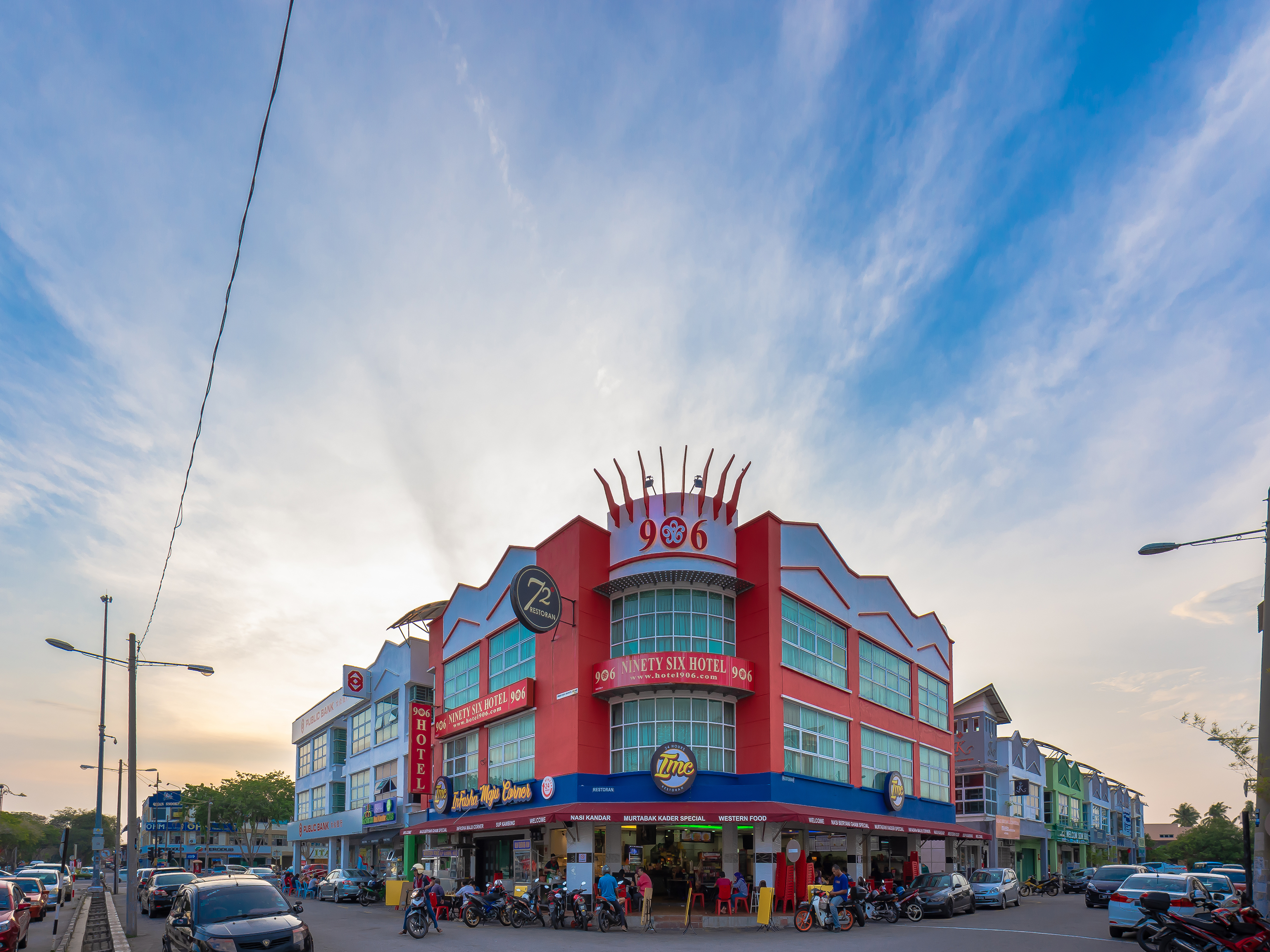 OYO 970 906 Hotel Taman Mutiara, Kota Melaka
