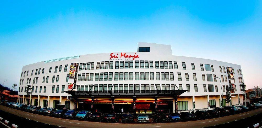 Sri Manja Boutique Hotel, Kuantan
