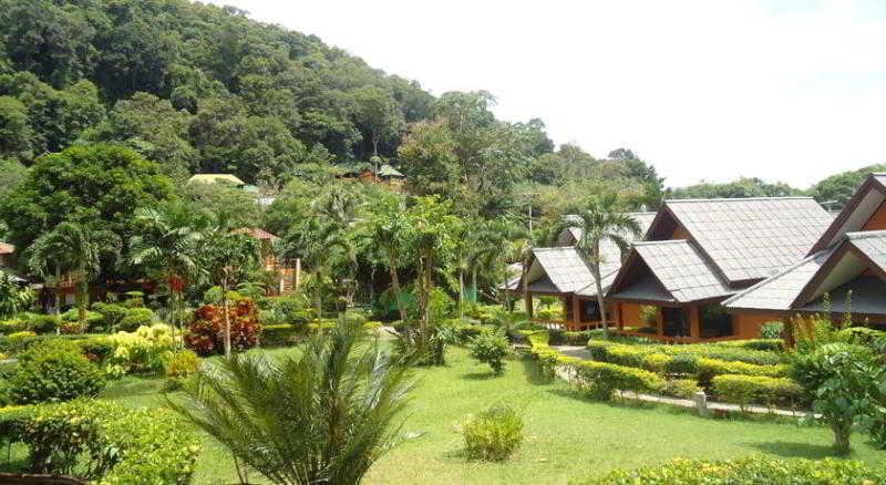 Diamond Cave Resort, Muang Krabi