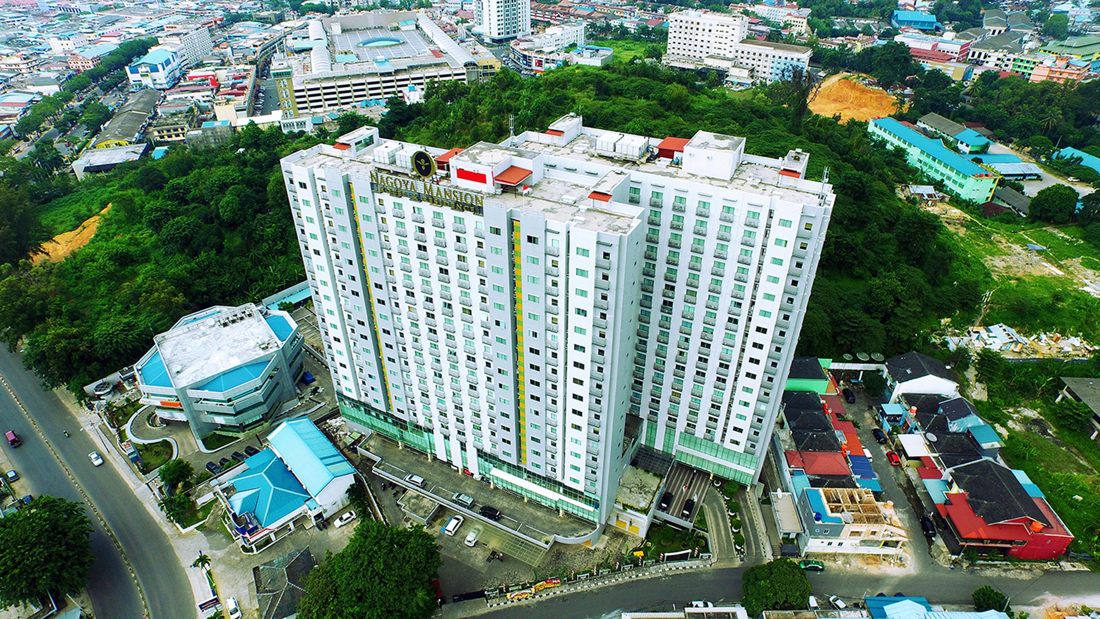 Nagoya Mansion Hotel & Residence Batam,Batam