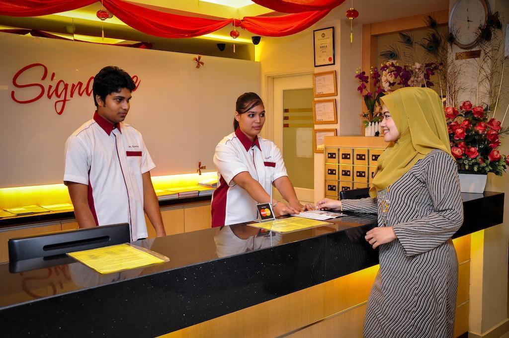 Signature Hotel KL Sentral, Kuala Lumpur