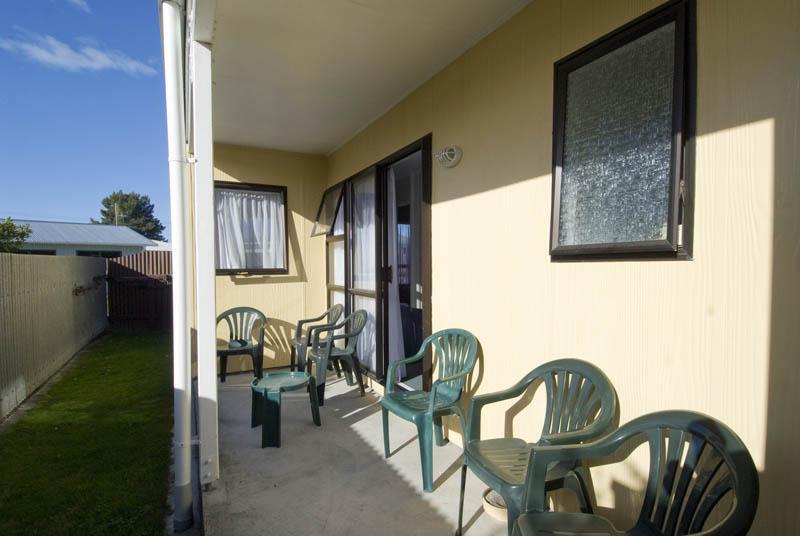 Pania Lodge Motel, Hastings