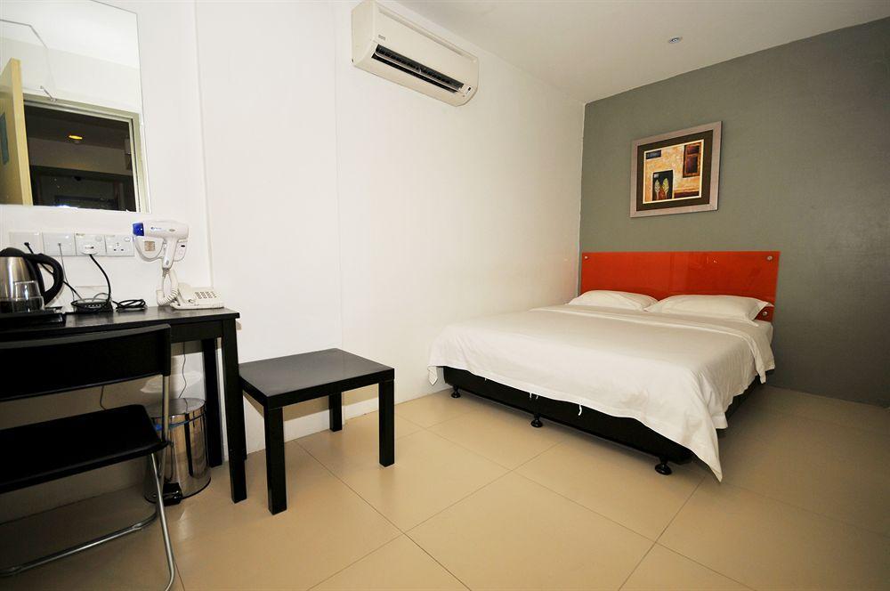 M Design Hotel, Hulu Langat