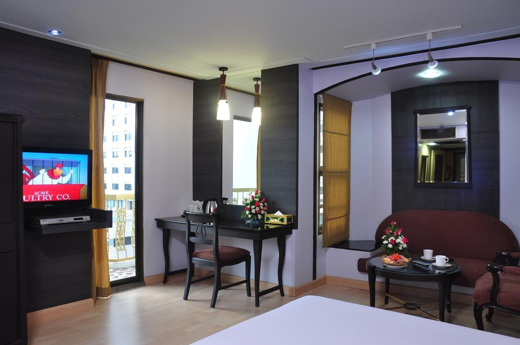 BP Grand Suite Hotel, Hat Yai
