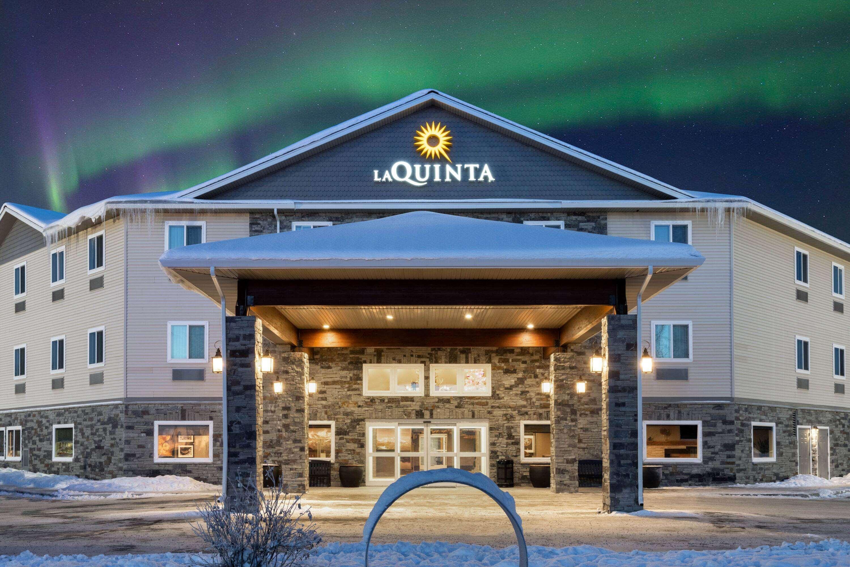 La Quinta Inns & Suites Fairbanks, Fairbanks North Star