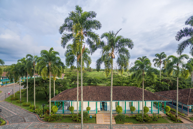 Decameron Las Heliconias, Quimbaya