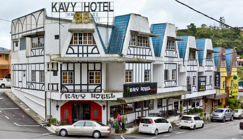 Kavy Hotel Boutique, Cameron Highlands