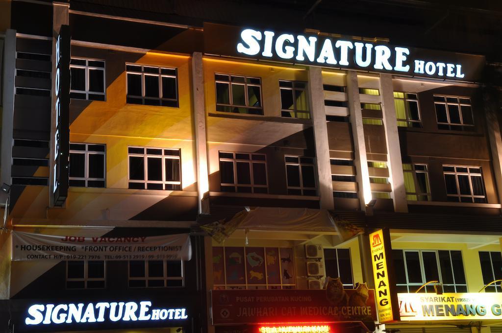 Signature Hotel, Kuantan