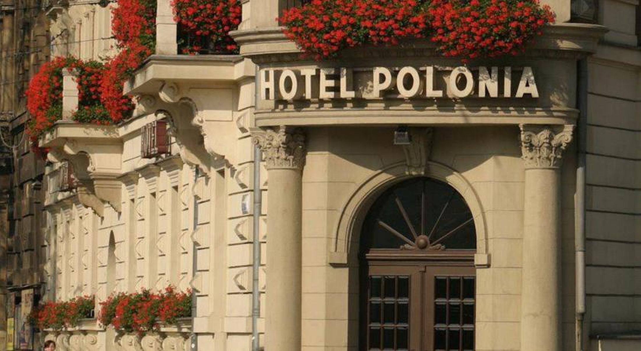Polonia Hotel, Kraków City