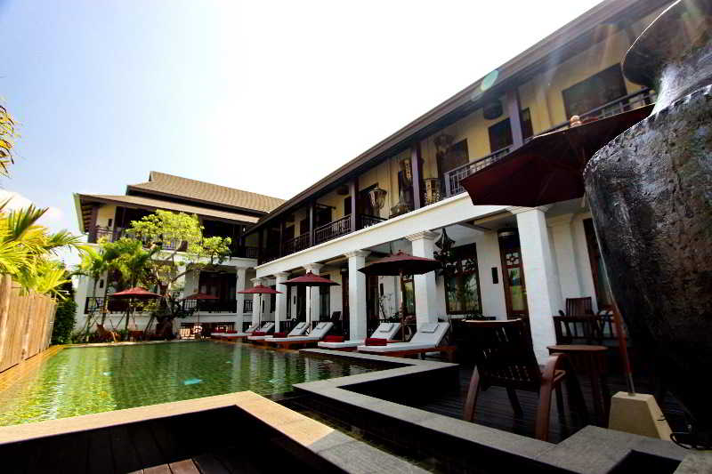 The Balcony Chiang Mai Village, Muang Chiang Mai