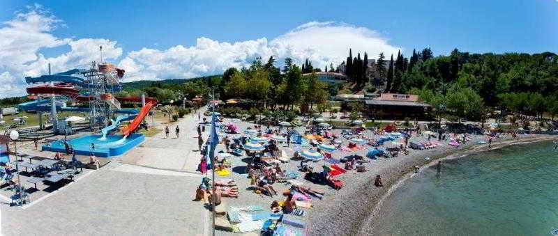 Depadance - San Simon Resort, Izola