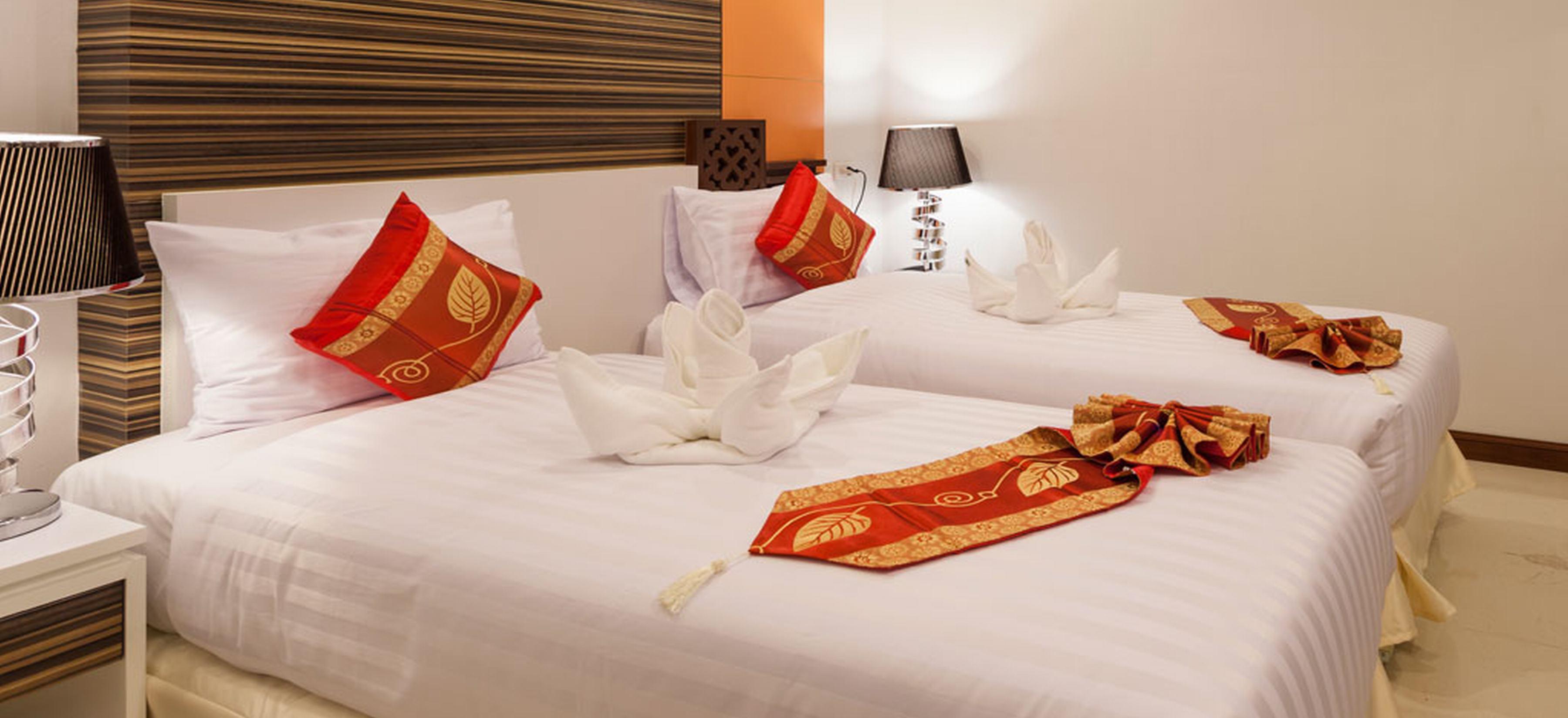 Patong Max Value Hotel, Pulau Phuket