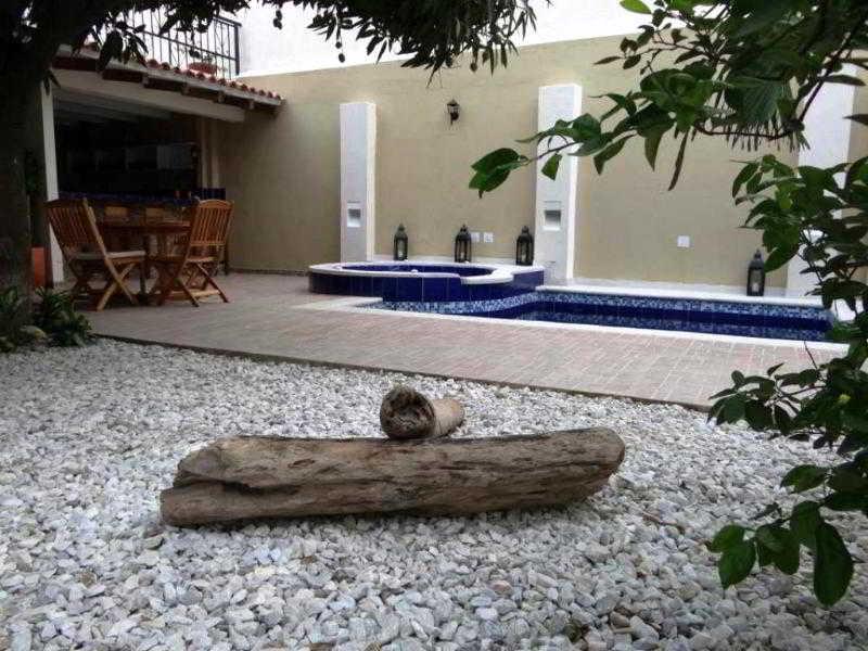 Casa Etnia Hotel Boutique, Santa Marta (Dist. Esp.)
