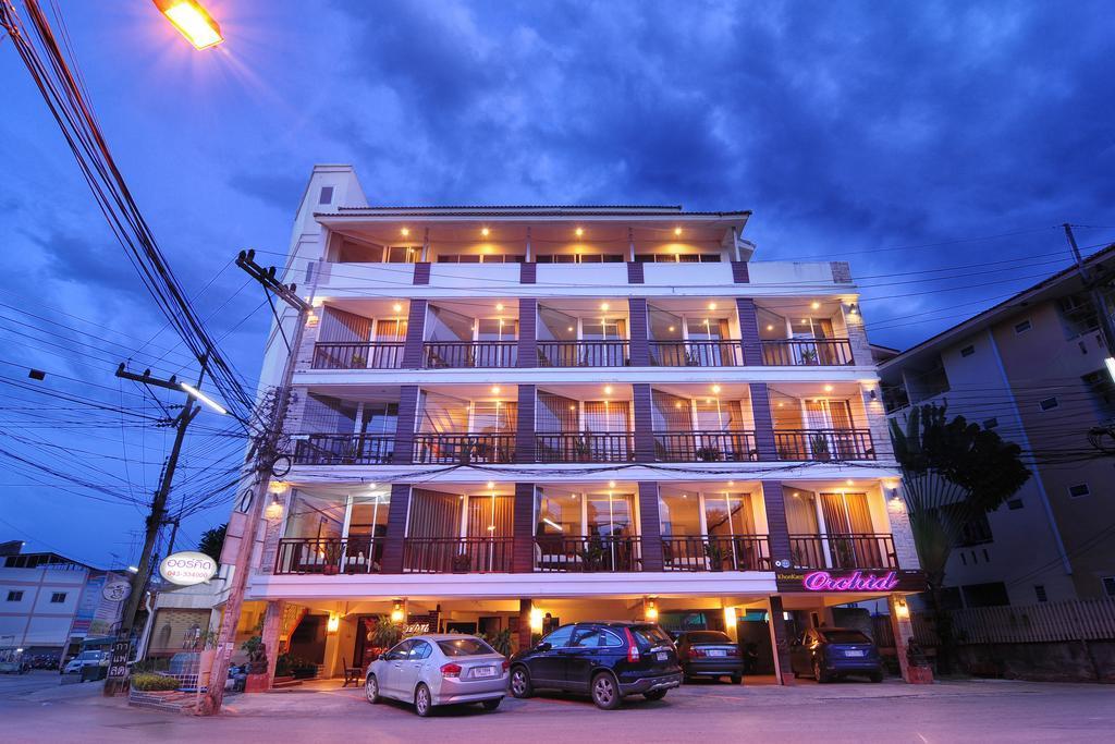 Khon Kaen Orchid Hotel, Muang Khon Kaen
